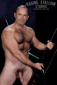 Tim Kelly Raging Stallion