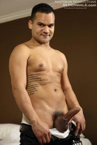 Tony Vega Hot Older Male