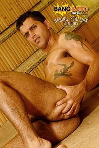 Yuri Brayan Raging Stallion