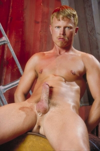 Pete Ross Raging Stallion