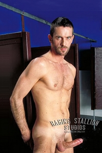 Peter Pfalz Raging Stallion