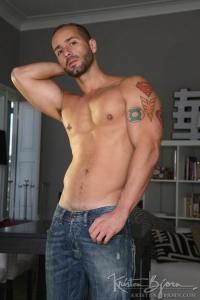 Ricardo Rubio Kristen Bjorn