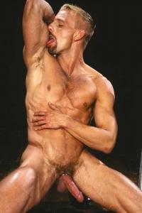 Riley Porter Raging Stallion