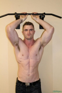 Scott Ambrose Active Duty