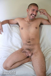 Sebastian Rio Fantastic Foreskin