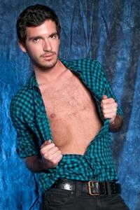 Sebastian Valmont Twinks