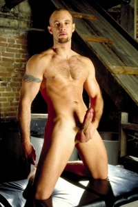 Shane Rollins Raging Stallion
