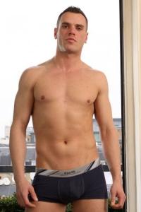 Stefan Colby UK Naked Men