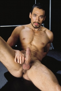 Tony Serrano Raging Stallion