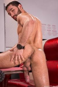 Lucas Allen Raging Stallion