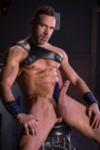 Manuel Skye Raging Stallion