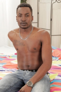 Marcus Campbell Staxus