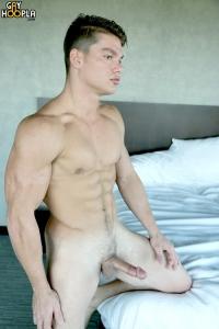 Paul Tiller Gay Hoopla