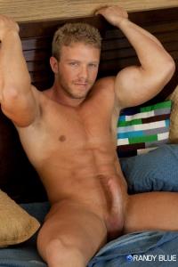 Toby Tucker Randy Blue