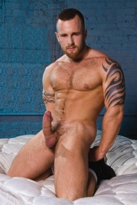Ben Brown Raging Stallion