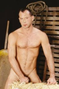Brad Fletcher Raging Stallion