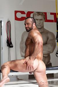 Branden Cage Colt Studio Group