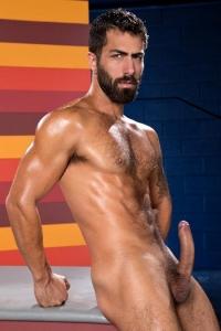 Adam Ramzi Raging Stallion