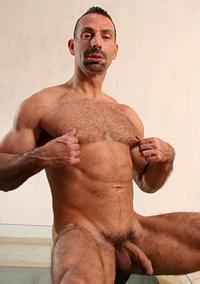 Antonio Cavalli UK Naked Men