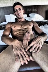 Austin Anderson Gay Hoopla