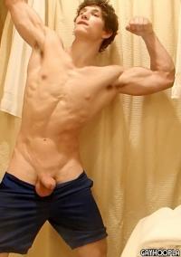 Brad Spear Gay Hoopla
