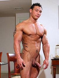 Caleb Del Gatto Power Men