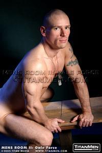 Darren Stone Titan Men