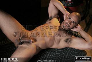 Diego De la Hoya Titan Men