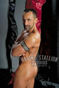 Duke Rivers Raging Stallion