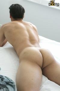 Gabriel Jordan Gay Hoopla
