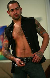 Josh Edwards Hot Older Male