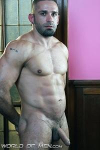 Alejandro Bravo World of Men