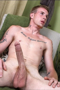 Beau Kennedy Extra Big Dicks