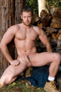 Bo Matthews Raging Stallion