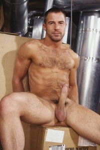 Buck Phillips Raging Stallion