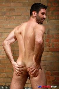 Craig Daniel UK Naked Men