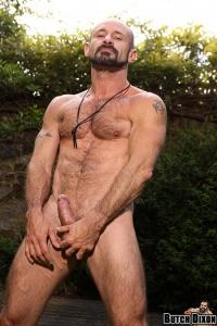 Cristian Torrent Butch Dixon
