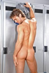Gabriel Clark Next Door Male