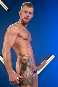 Jack Vidra Raging Stallion