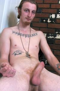 Kenneth Slayer Straight Naked Thugs