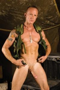 Mason Garet Raging Stallion