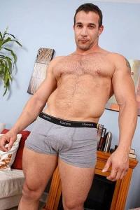 Max Sinclair Men Over 30