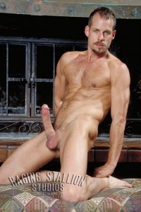 Michael Brandon Raging Stallion