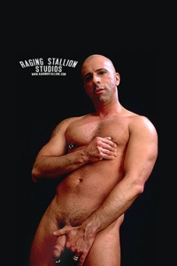 Michael Corey Raging Stallion