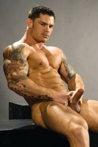Mitchell Rock Raging Stallion