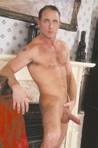Nate Summers Raging Stallion