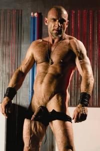 Nick Ceazar Raging Stallion