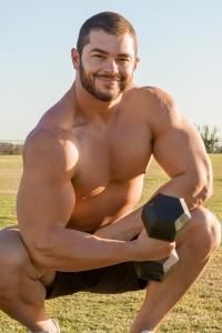 Arnie Sean Cody