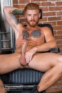 Bennett Anthony Titan Men