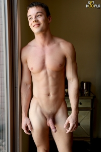 Brandon Stone Gay Hoopla